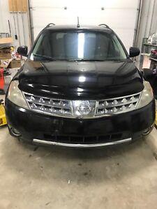 2003 Nissan Murano $3999