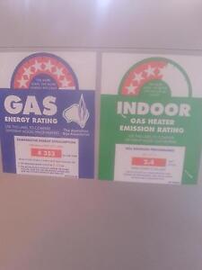 Rinnai Enduro 13 Gas Heater Kenwick Gosnells Area Preview