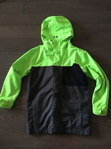 Boys youth Under Armour Winter Jacket