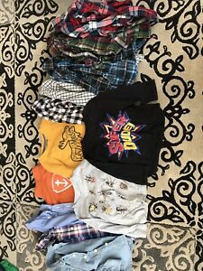 2T boys lot of clothes