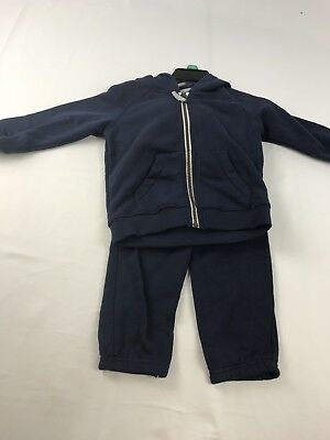 Carters Boys 2 Pieces Pants And Jacket Suit Size 4T NWT