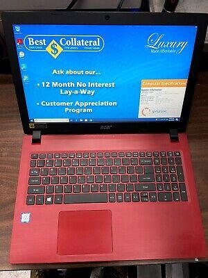Acer Aspire 3 A315-51-514S - i5-7200U - 6GB RAM - 1TB HDD
