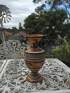 Ancient Greek Style Copper Vase - $15.00. Hurstville Hurstville Area Preview