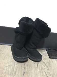 Toddler boots.