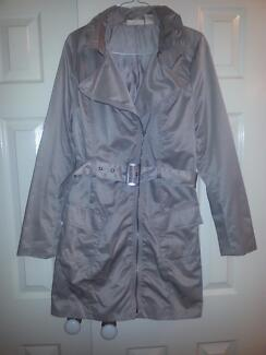 Trench Coat DKNY M (size 12-14) Edgecliff Eastern Suburbs Preview