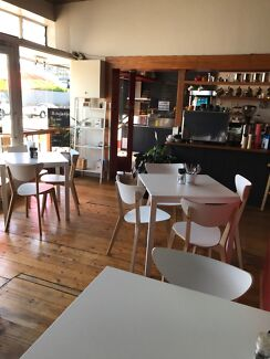 Cafe for  sale.  Black Hill Ballarat City Preview