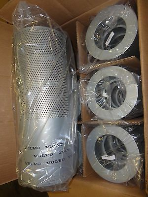 Volvo Excavator Px1j300a007a Oil Return Element Filter 14508017