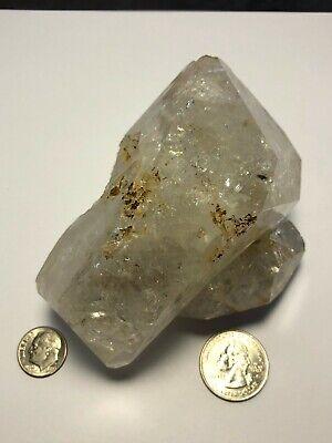 Herkimer Diamond New York Quartz Crystal (Crystal Hill Farm)!  1.07 Pounds!