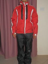 Ski Jacket and Pants Eagle Vale Campbelltown Area Preview