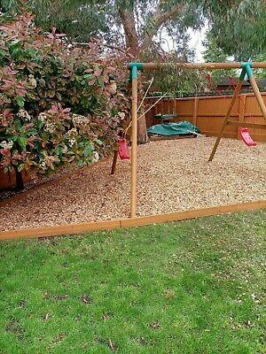 Play Grade Wood Chip/bark