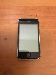 Unlocked Apple 3GS iPhone