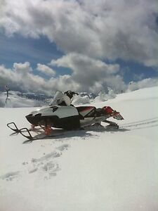 PARTING OUT!! 2008 & 2011 ARTIC CAT M1000 SNO PRO's