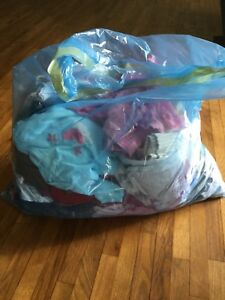 Baby Girl 6 month mixed clothing lot