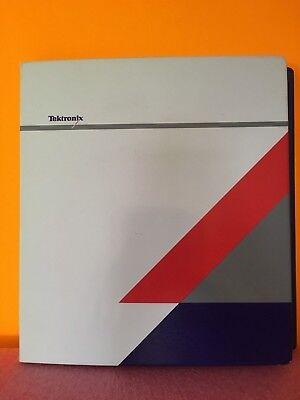 Tektronix 070-9385-00 Tds Family Digitizing Oscilloscopes 410a 420a 460a...