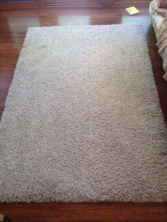 Floor rug in good condition