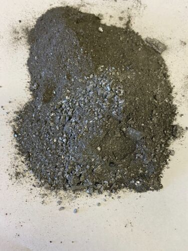 Antimony Metal (Sb) 5lbs