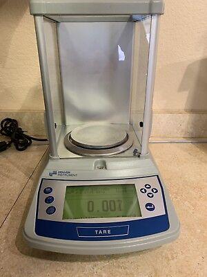 Denver Instrument P-603d Analytical Balance Scale