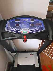 Free treadmill - needs repair North Rocks The Hills District Preview