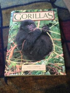 Gorillas book