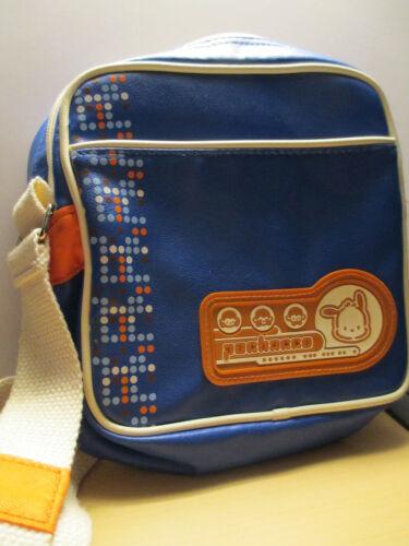 Vintage Bag Ajustable strap POCHACCO by SANRIO 1989 2000 *some spots on strap*