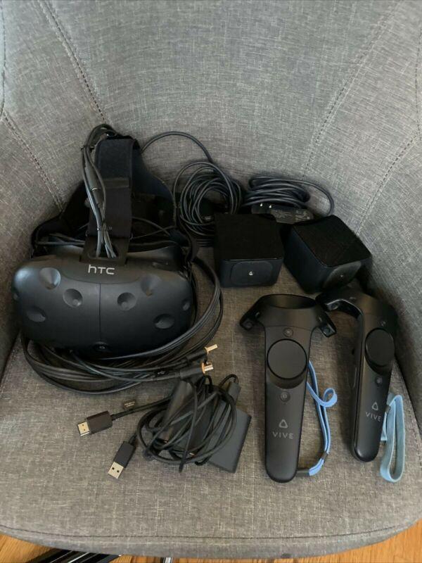 HTC Vive - Semi Full Kit
