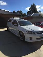 2009 Holden Ve Ssv commodore ute v8 Bendigo Bendigo City Preview