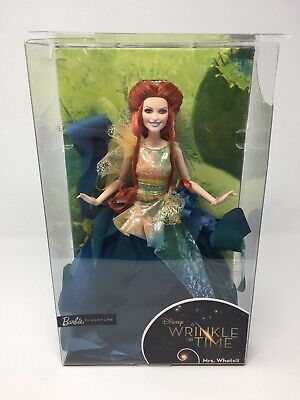 Disney A Wrinkle In Time Mrs. Whatsit, New And In A Damaged Box