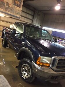 2001 7.3 NEED GONE. Bring trailer