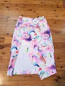 Beautiful summer skirt Belmont North Lake Macquarie Area Preview
