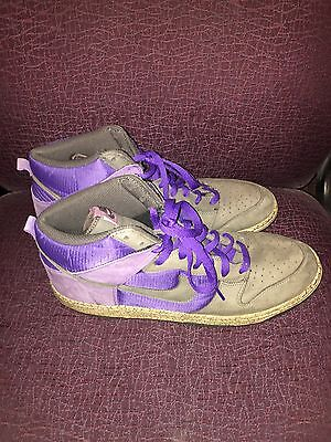 Nike Shoes Nike Dunk High Very Rare Only Pair In This Size/Color on eBay Size 13