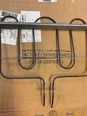 Whirlpool Range Oven Bake Unit Heating Element  W10276482 Factory Certified