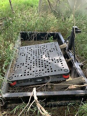 3 Point Box For Kubota John Deere Tractor 48x78