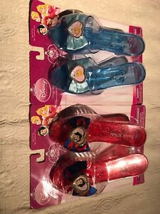 NEW DISNEY TOWELS, SHOES, TOYS