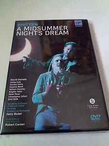 HARRY-BICKET-034-BRITTEN-A-MIDSUMMER-NIGHT-039-S-DREAM-034-DVD-LICEU-DAVID-DANIELS-OFELIA