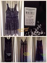 Ladies dresses various prices. 1x New and 3x used Nollamara Stirling Area Preview
