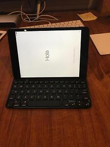 Logitech Ultrathin Mini Wireless Keyboard - model no Y-R0038 Mount Lawley Stirling Area Preview