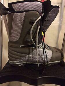 Men's Firefly snowboard boots Edmonton Edmonton Area image 4