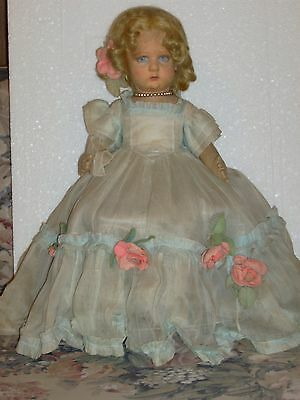 Antique Lenci Doll 300 Series