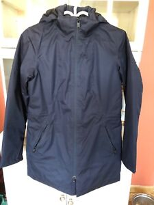 The North Face lined Jacket SZ  M