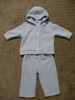 Size 0 Pumpkin Patch Tracksuit Winthrop Melville Area Preview