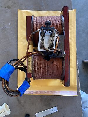 Vintage E.s. Cowie Magnetizer Magneto Magnet Charger Rare