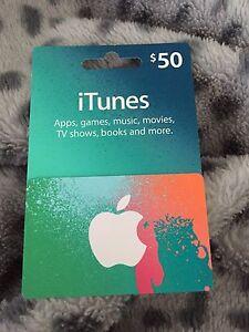 iTunes $50 Balcatta Stirling Area Preview