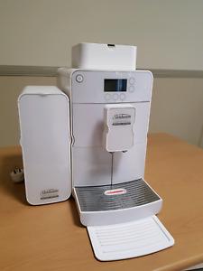 Sunbeam barista coffee machine coffee machines gumtree sunbeam barista coffee machine coffee machines gumtree australia free local classifieds fandeluxe Images