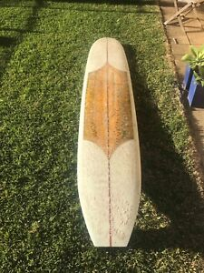 Surfboard - Mal, 9ft 11inches, Great condition.