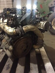 Supercharged engine for sale