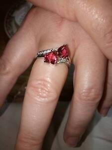 New rings Sterling silver Albury Albury Area Preview