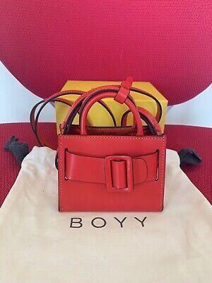 Boyy $296 Bobby Charm Bag.! NWT.!!