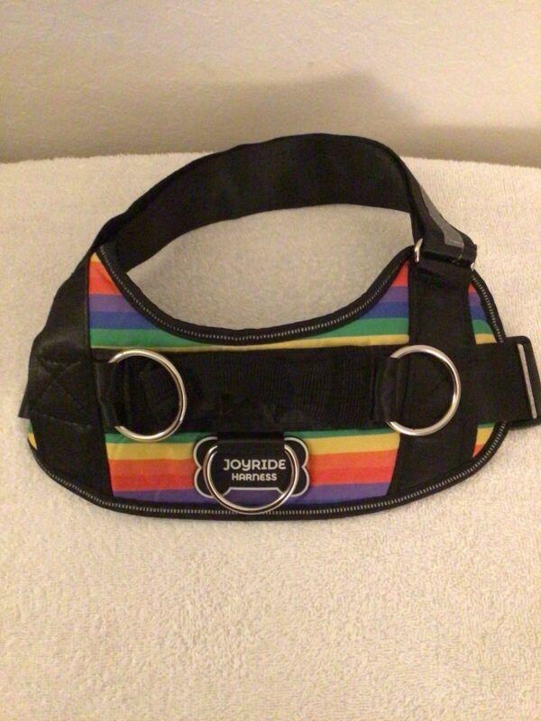 Harness Joyride Rainbow Large