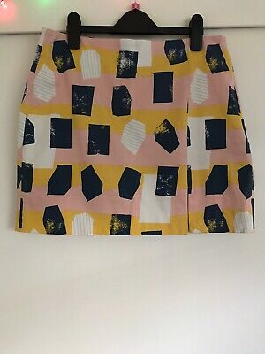 Kate Spade Saturday Ladies Lined Let Loose Skirt - Size 10