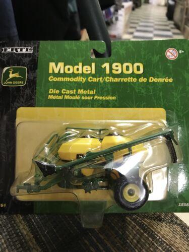 1/64 John Deere 1900 Commodity Cart Part Number 15086 - $15.00